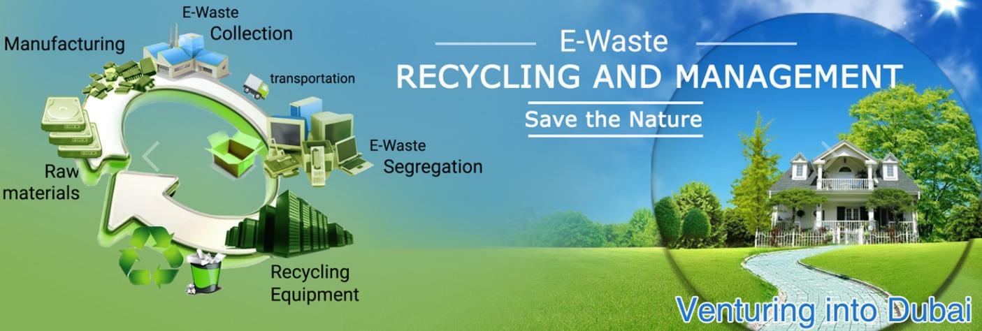 Ewaste Recycling Companies