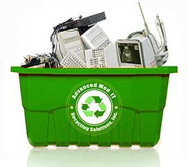 Choosing the safest, reliable and efficient e-waste recycling company