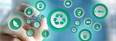 Advantages of recycling products