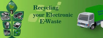 Electronic Waste Recycling Companies