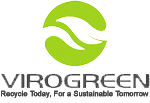 Virogreen is the leading e-waste recycler