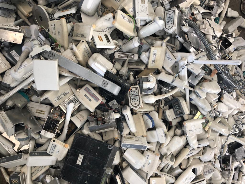 Electrical Recycling in UAE, Dubai